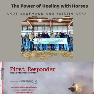 The Power of Healing with Horses