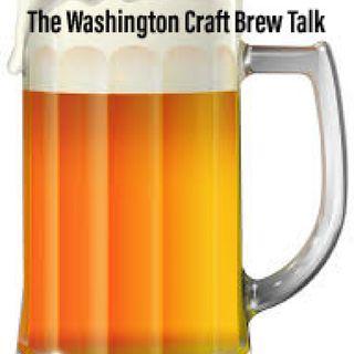 Episode 7 - Washington Craft Brew Talk