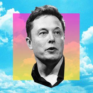 Álex le pone los cuernos a Elon