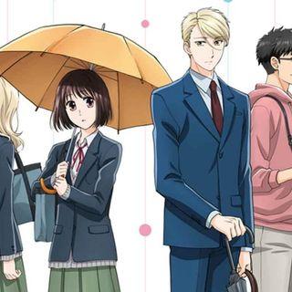 Koikimo & Joran Season Finales & More- Talk the Keki EP 2 - An Anime Podcast
