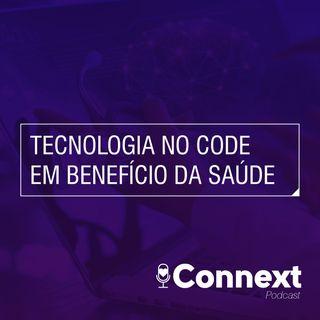 #9 - Tecnologia no-code em benefício da saúde
