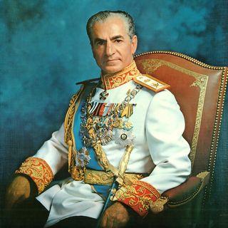 L'Iran di Mohammad Reza Pahlavi - Le Storie di Ieri