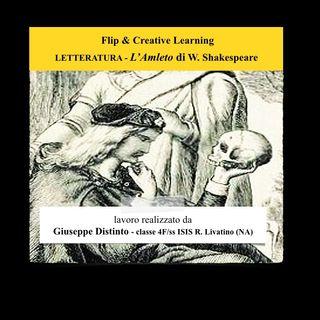 Letteratura -  L'Amleto di W. Shakespeare