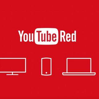 Technovert 240816 - YouTube Red y el futuro del LiveStream