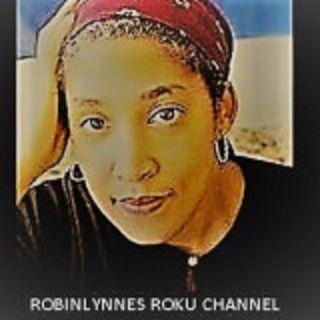 ROBINLYNNE MABIN - MASS MEDIA MAVEN