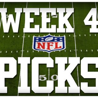 The NFL Show: Week 4 Preview and Picks