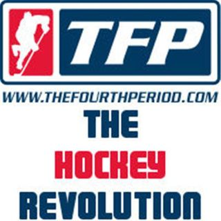 TFP Today (5/11)... Round 2 Playoff Hockey Talk w/ Anzalone, Dowd, Bernstein and Ellis