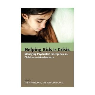 How to Help Kids in Crisis