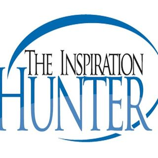 The Inspiration Hunter Ep.2