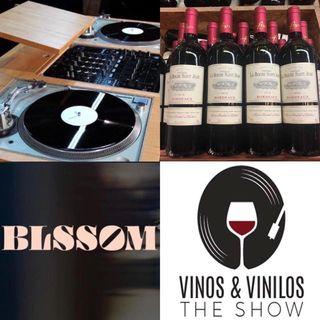 VINOS Y VINILOS THE SHOW 8/13/2020