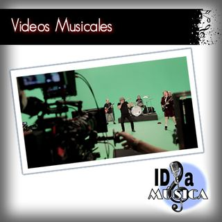 Videos musicales favoritos