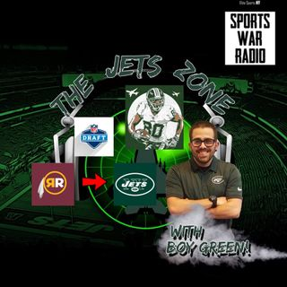 The Jets Zone: Jamison Crowder breakdown, New York Jets & Washington Redskins NFL Draft trade