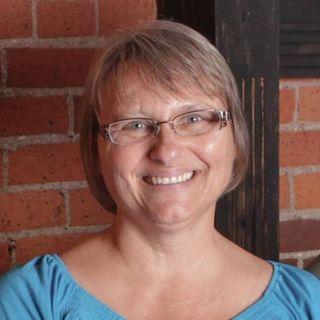 Cathy McDermott