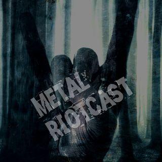 Metal RIOTcast LIVE - episode 12