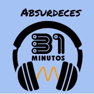 Ep. 1 -31 Minutos; la 4ta Temporada y los medios televisivos.