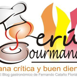 Perú Gourmand