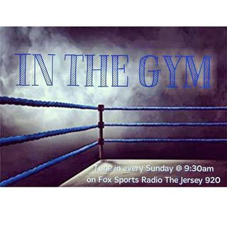 """Episode 6 - """"In The Gym"""" W/ Tim Witherspoon Jr"""