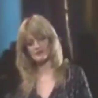 Bonnie Tyler IT'S A HEARTACHE - LIVE -