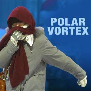 NewsUpdate - Polar Vortex