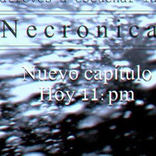 Necrónicast Ep. 4 El último suspiro