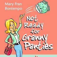 Not Ready For Granny Panties-