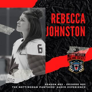 Rebecca Johnston | Season #03: Episode #03