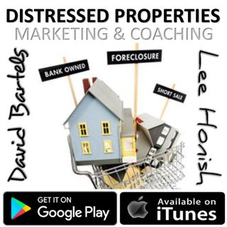 """Step-By-Step for Distressed Listings aka MONSTER Marketing"" David Bartels 