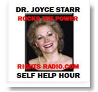 Why we like the Irish w/ Dr. Joyce Starr