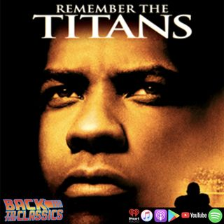 Back to Remember The Titans