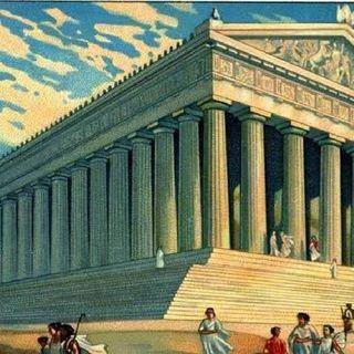 Episódio 40 - A Cultura Grega Antiga Resumos Históricos
