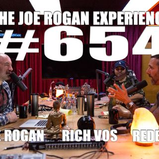 #654 - Rich Vos