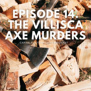 the Villisca Axe Murders