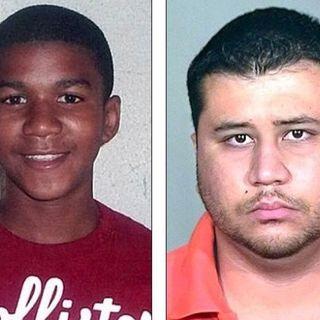 Trayvon Martin/George Zimmerman Verdict