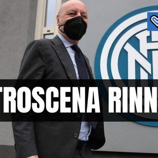 """Inter, il retroscena sui rinnovi della dirigenza: """"Un episodio ha creato trambusto"""""""