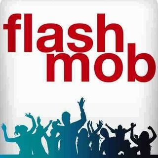 Flash Mob Pub: Puntata 6 del 29 Maggio 2014