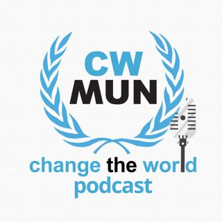 EP.0 Change the World Podcast