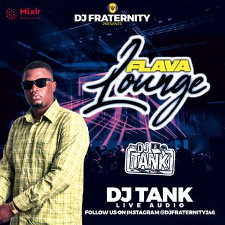 TANK LIVE ON FLAVA LOUNGE (MAY 17th 2021) PT 2