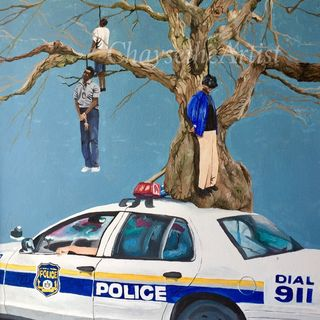Episode 59- Modern Day Lynching