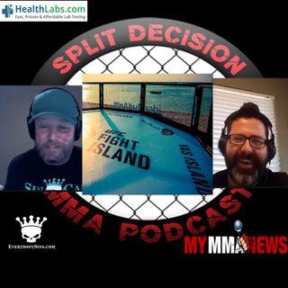 UFC 251 MMA News Mike Perry  Venum New Apparel of UFC