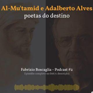 Al-Mu'tamid e Adalberto Alves