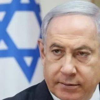 """Tensione altissima in Medio Oriente. Netanyahu: """"Hamas riceverà un colpo che non si aspetta"""""""