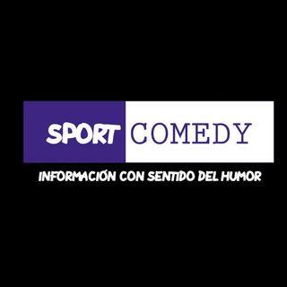 """Sport Comedy EN VIVO """"Futbolistas que jugaron en un equipo toda su carrera"""" Programa #7"""