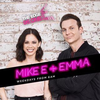 Mike E & Emma Podcast 270218