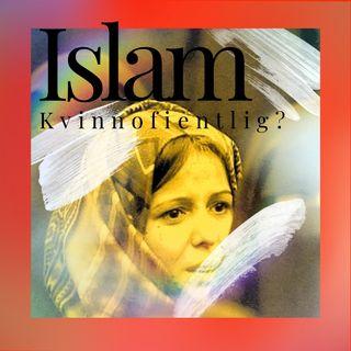 islam och kvinnor Sv