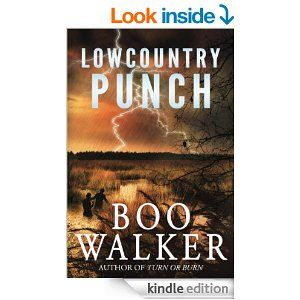 Author Boo Walker