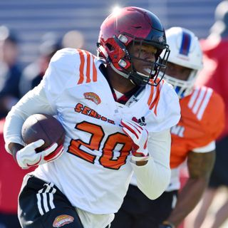 Takeaways From Day Three Of The Senior Bowl: Defensive Tackle Making Noise