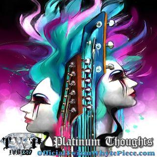#PlatinumThoughts On #Facebook #live On #Spreaker