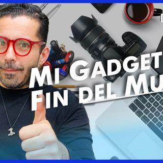 Si tuvieras elegir un gadget, sin contar tu teléfono, ¿cuál sería el bueno? 🧐