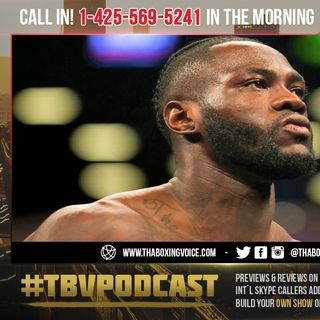 ☎️Deontay Wilder Needs a Tune-Up Fight❓ Before Facing Dillian Whyte🔥 Says Eddie Hearn😱