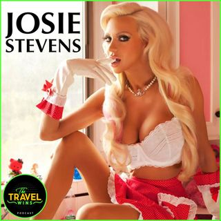 Josie Stevens | manager, touring partner and wife all while being an eyeful